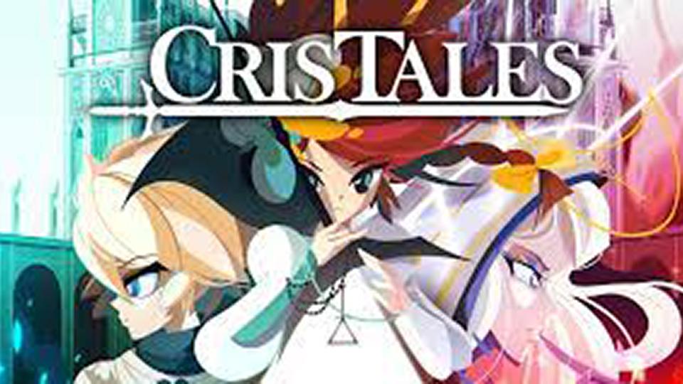 ¡Cris Tales ya está disponible en formato físico!