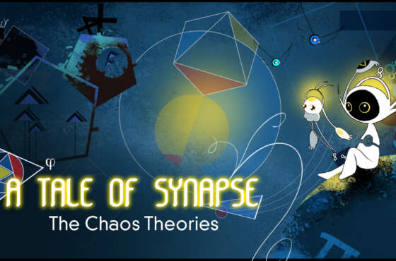¡A Tale of Synapse: The Chaos Theories ya disponible en digital!