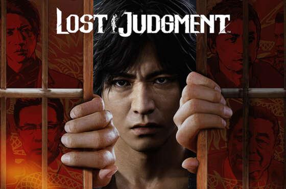 Lost Judgment nuevo tráiler