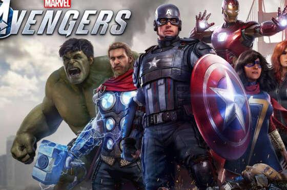 Marvel's Avengers gratis del 29 de julio al 1 de agosto