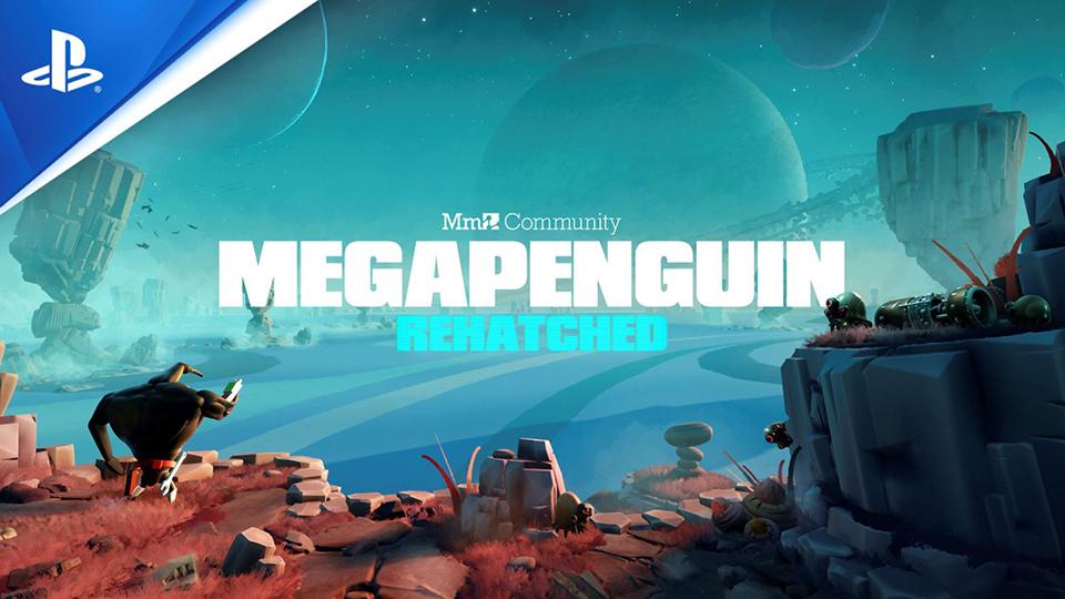 Megapenguin