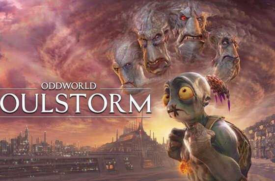 Oddworld Soulstorm ya tiene sus ediciones físicas disponibles