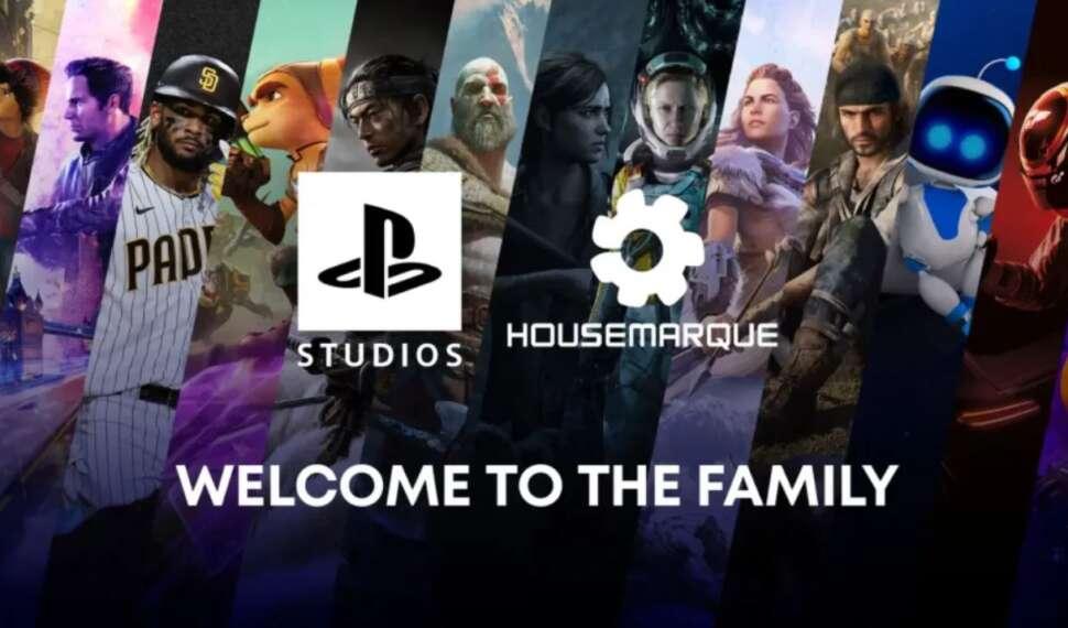 Sony Interactive Entertainment adquiere Housemarque, desarrollador de Returnal, el reciente éxito de PS5.