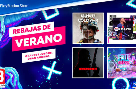 PlayStation Store recibe las primeras ofertas de las Rebajas de Verano