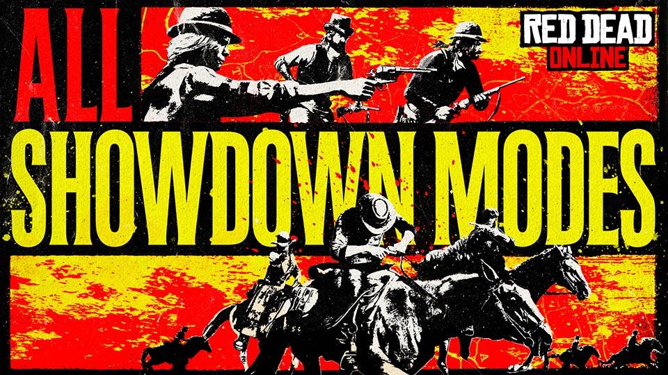 Red Dead Online: Blood Money llegará el 13 de julio