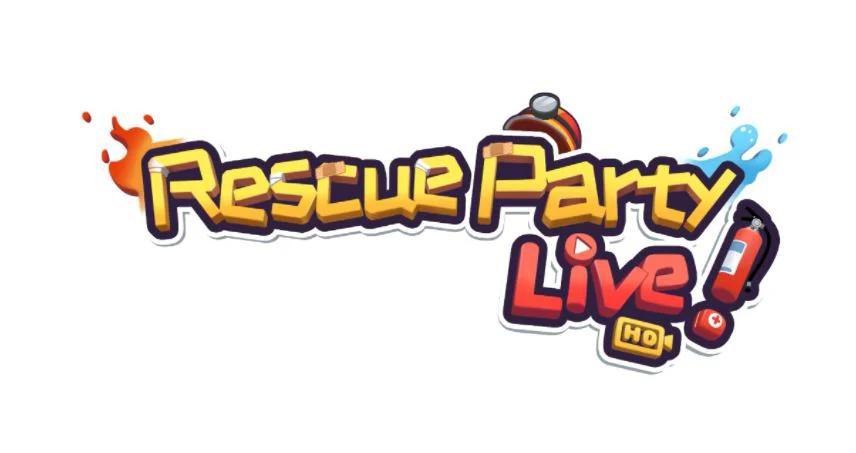 Rescue Party Live!