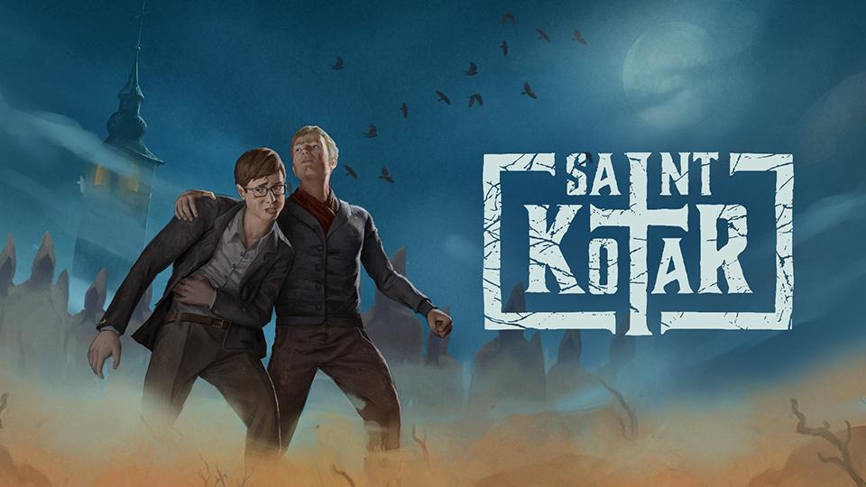 Saint Kotar se lanzará en Steam en octubre