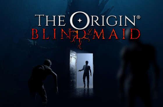 THE ORIGIN: Blind Maid ya ha llegado a Steam.
