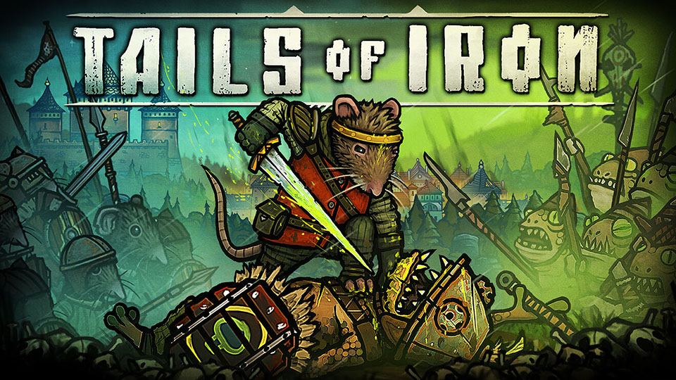 Tails of Iron revela su fecha de lanzamiento