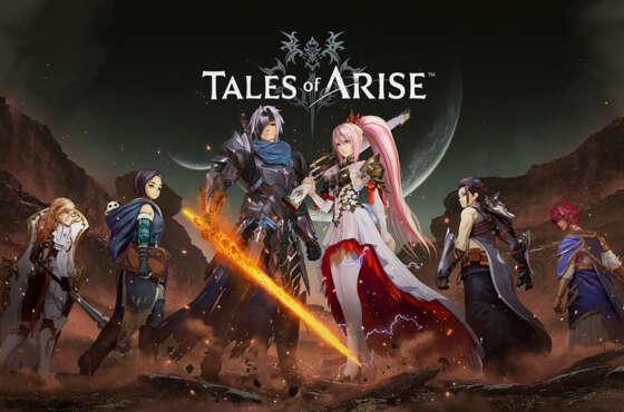 Tales of Arise ya tiene nuevo tráiler