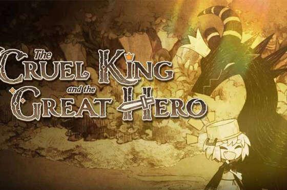 The Cruel King and the Great Hero llegará en 2022