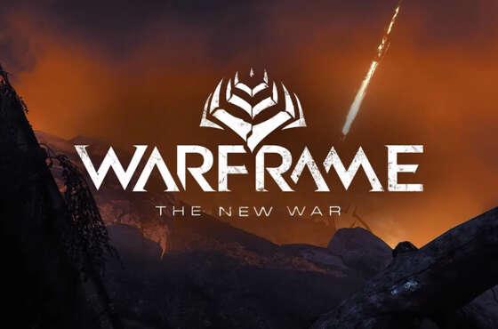 La expansión The New War de Warframe presenta nuevos personajes
