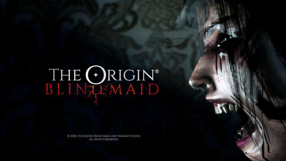 Análisis The Origin: Blind Maid