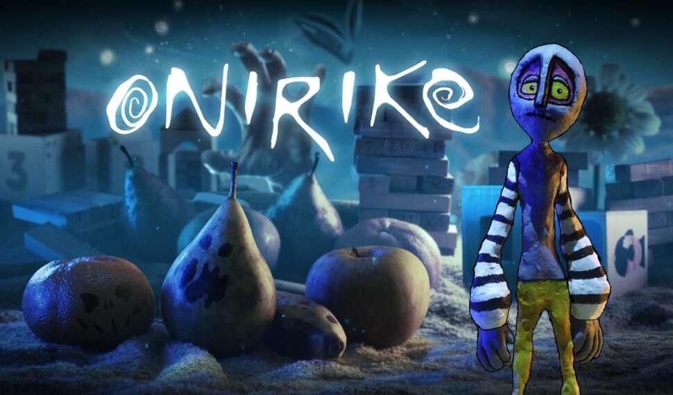 ¡Onirike ya está disponible en Xbox One, Nintendo Switch y PC!