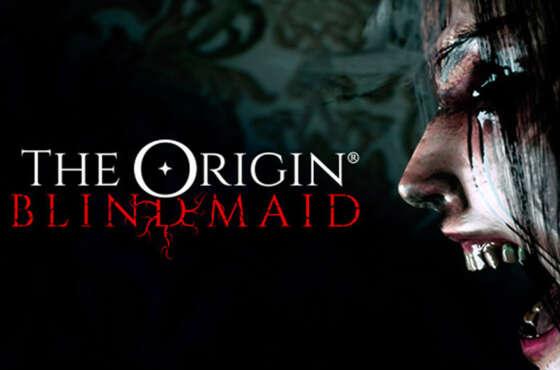 THE ORIGIN: Blind Maid se estrena en PC el próximo día 22 de julio