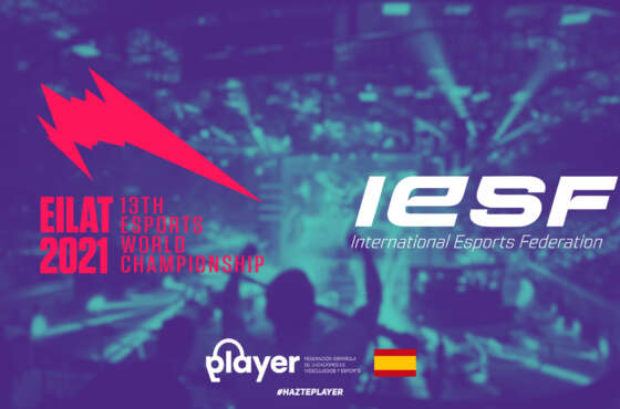 España pasa a formar parte de la Federación Internacional de Esports (IESF)
