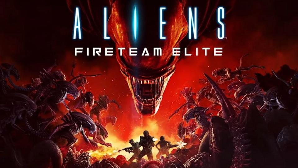Aliens: Fireteam Elite se estrena el 24 de agosto