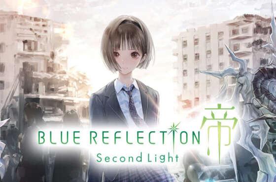 Los misterios y las maravillas de BLUE REFLECTION: Second Light