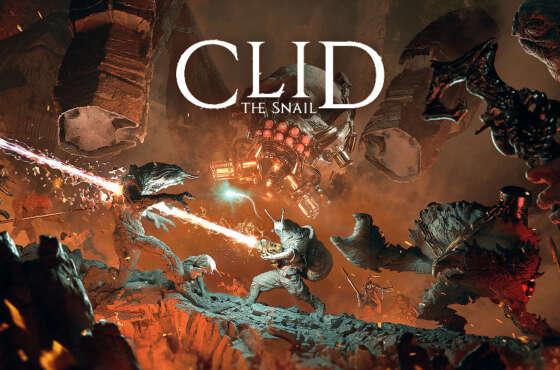 Clid the Snail llega a PlayStation4 el próximo 31 de agosto