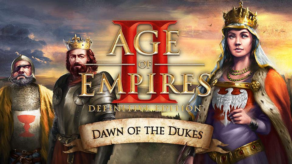 Dawn of the Dukes