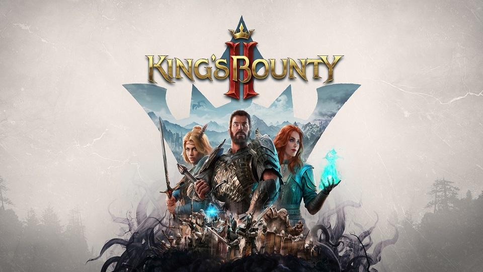 Análisis King´s Bounty II