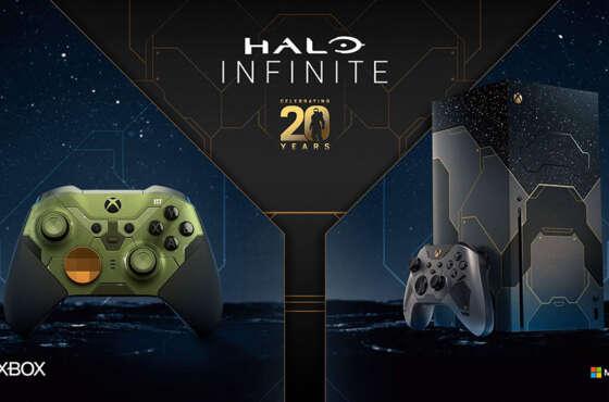 Halo Infinite se lanzará el 8 de diciembre