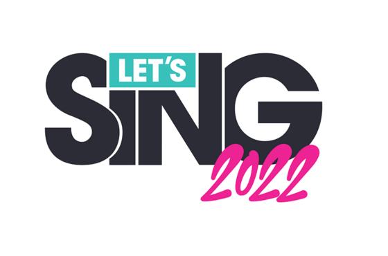 Anunciado Let's Sing 2022