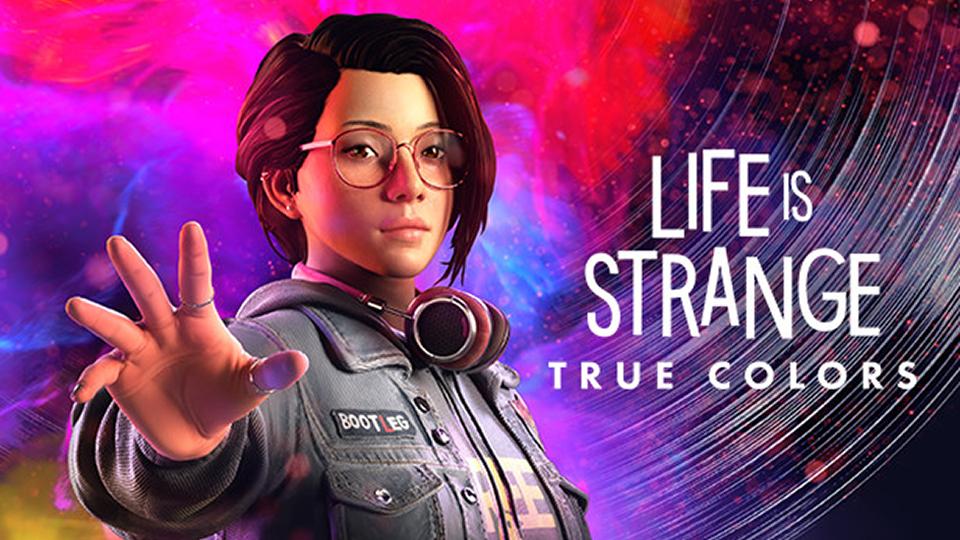 Primer vídeo de juego de Life is Strange: True Colors