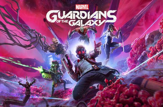 La música de Marvel's Guardians of the Galaxy: rock original