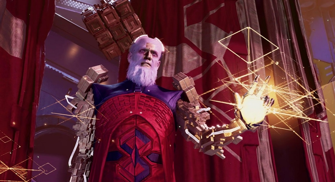 Marvel Games - Marvel's Guardians of the Galaxy