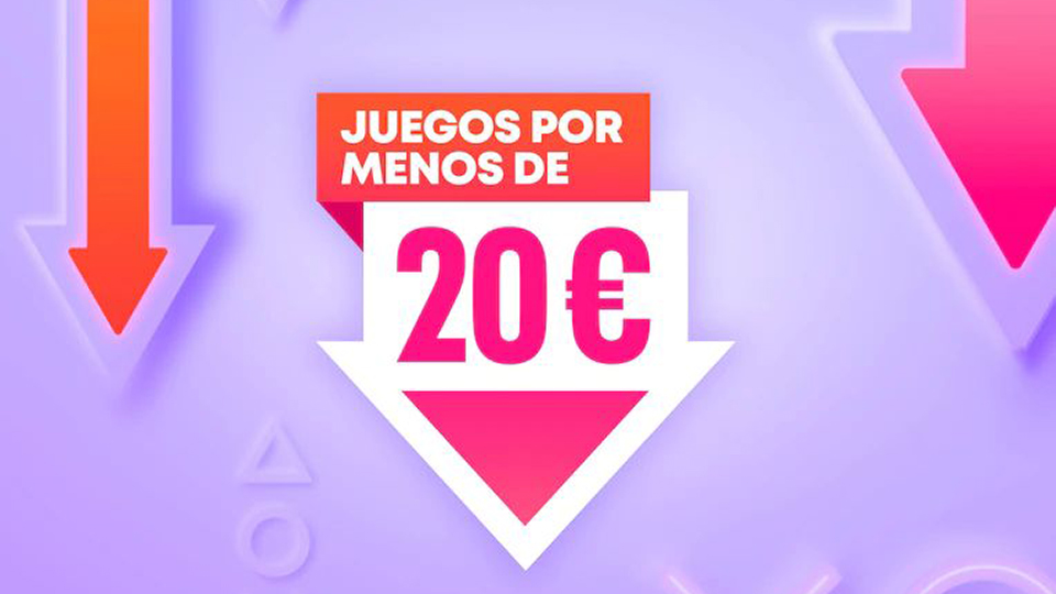 Ya disponible la promoción Juegos por menos de 20 € en PlayStation Store