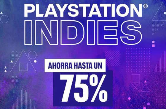 Vuelven las rebajas PlayStation Indies a PlayStation Store
