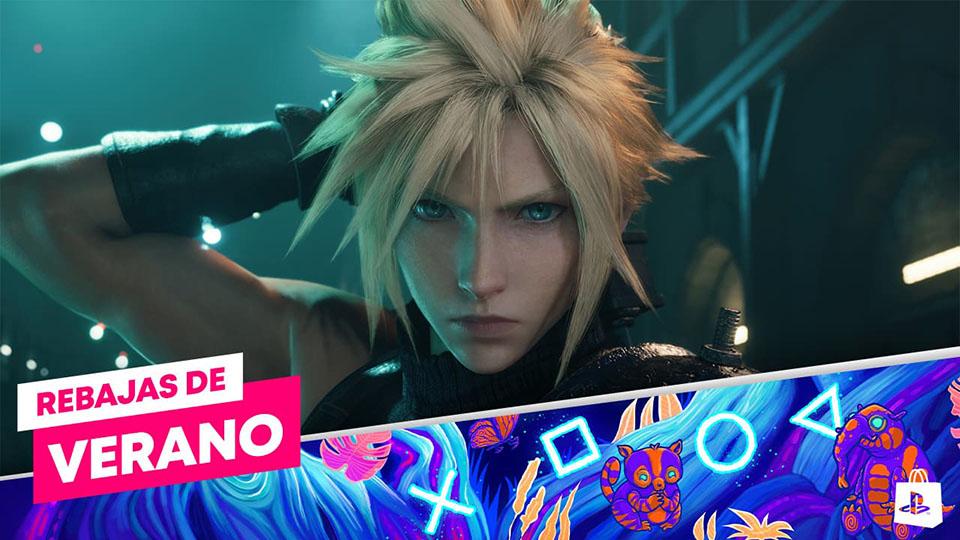 Segunda parte de las 'Rebajas de Verano' de PlayStation Store