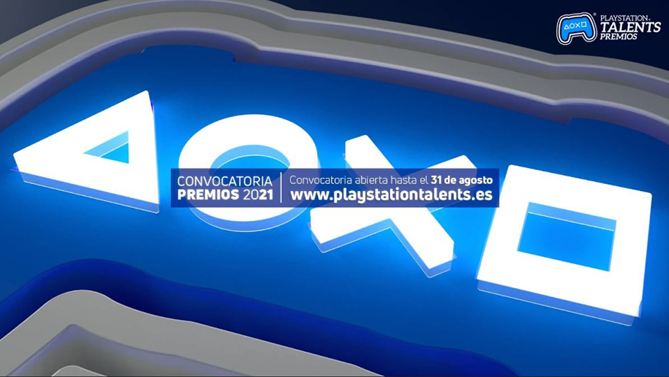 PlayStation Talents 2021