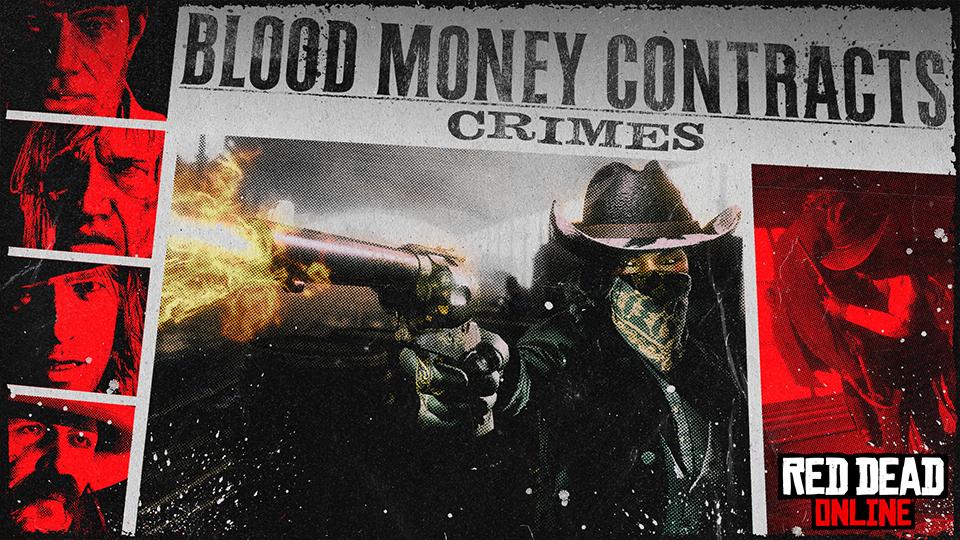 Lo último en Red Dead Online