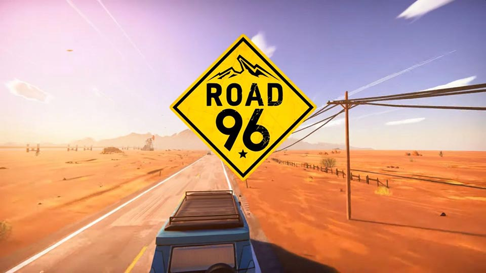 Análisis Road 96