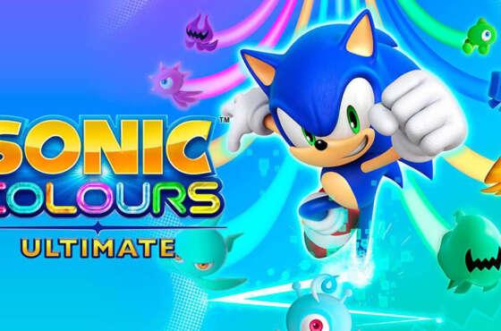 Sonic Colours: Ultimate – Conoce a los Wisps