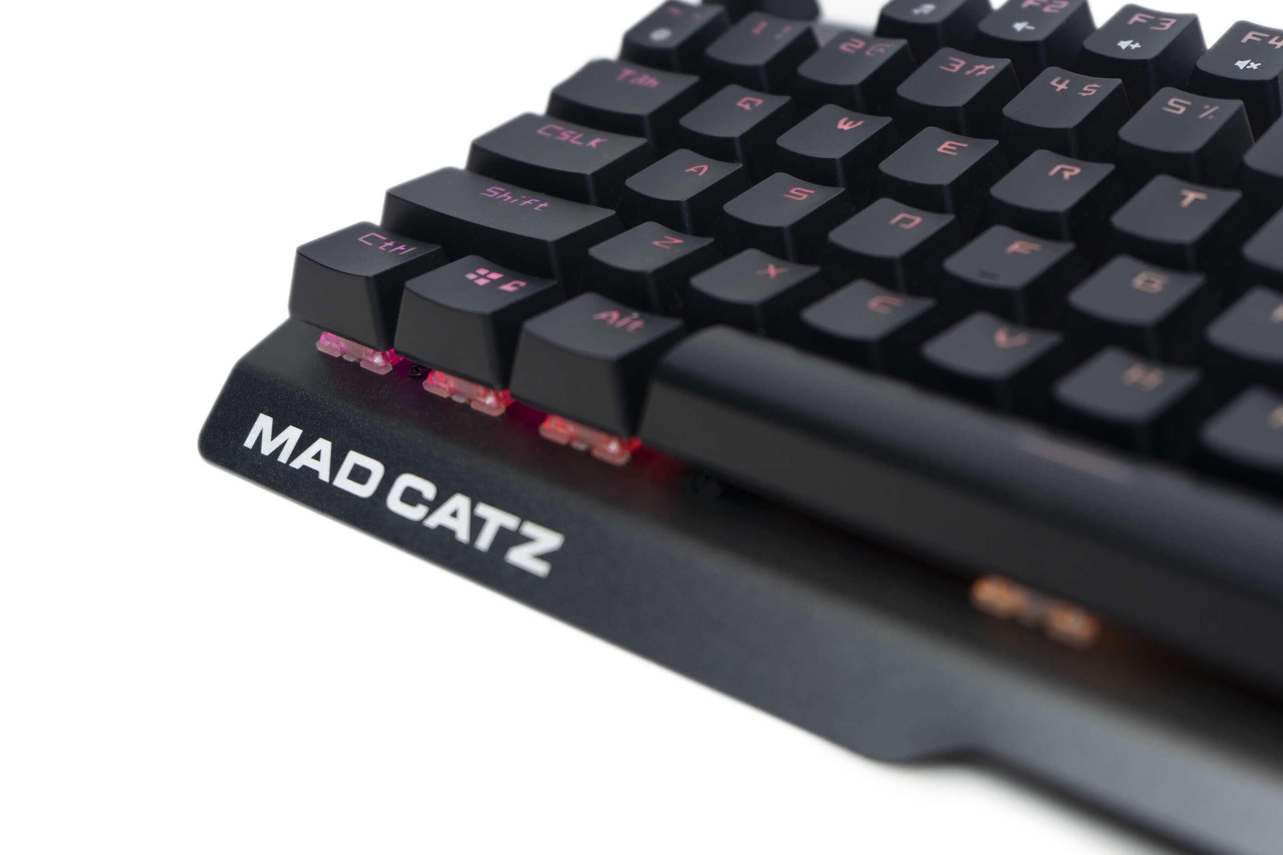 Mad Catz S.T.R.I.K.E. 13