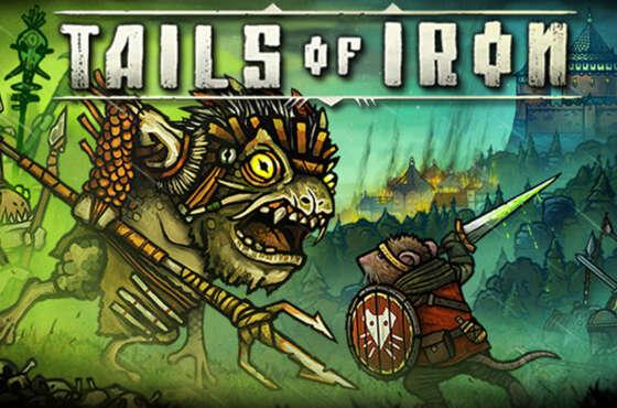 Tails of Iron, debuta en Future Games Show