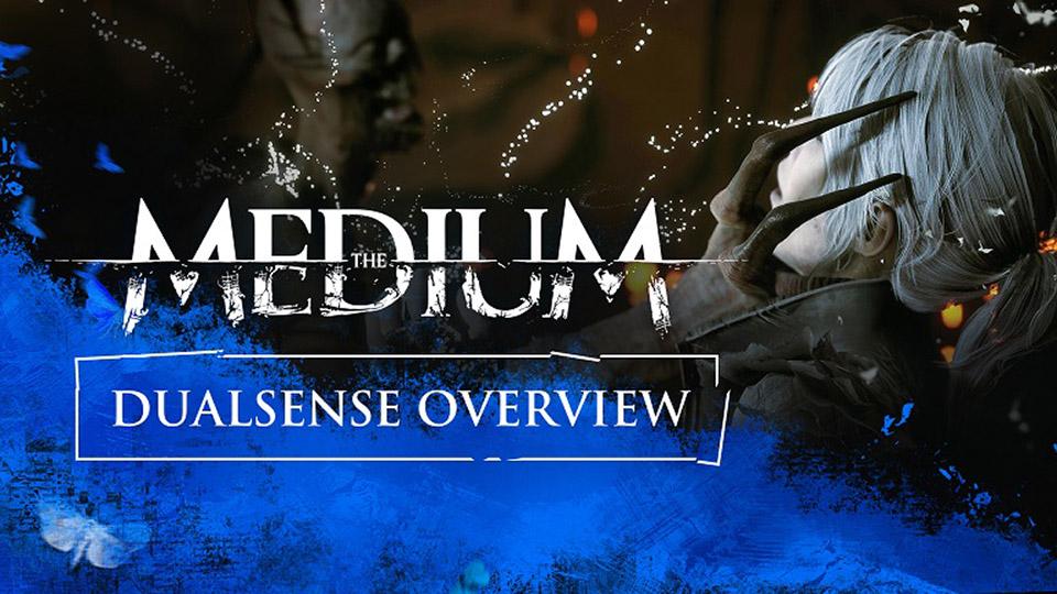 La inmersión en The Medium mostrada en un nuevo tráiler