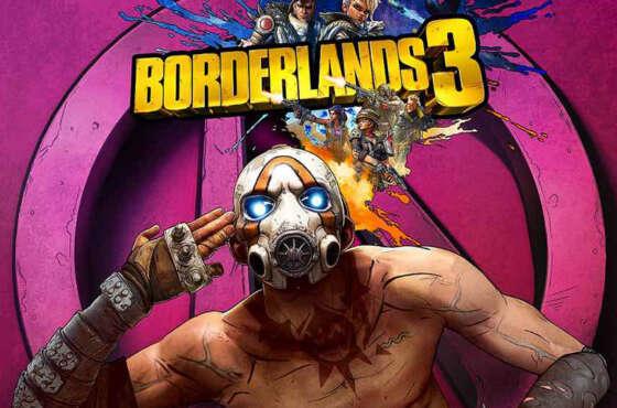 Borderlands 3 segundo aniversario