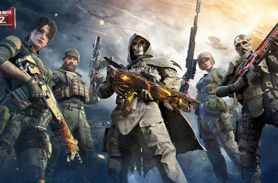 Call of Duty Mobile celebra su segundo aniversario