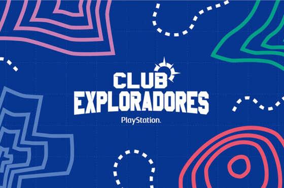 Donaciones para el Club de Exploradores PlayStation