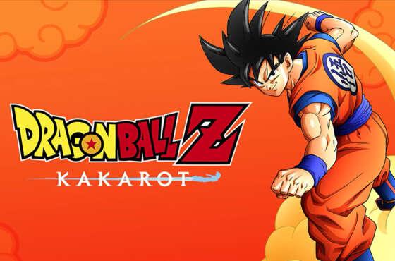 Dragon Ball Z:  KAKAROT + EL DESPERTAR DE UN NUEVO PODER