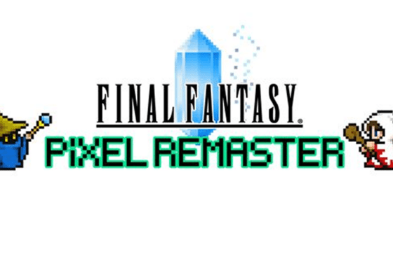 Final Fantasy IV regresa con su versión Pixel Remaster