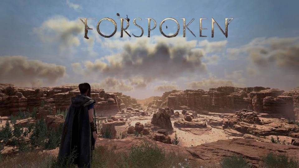 Forspoken – Confirmado el estreno en la primavera de 2022