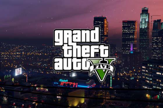 Grand Theft Auto V y GTA Online para PlayStation 5 y Xbox Series X|S en marzo 2022