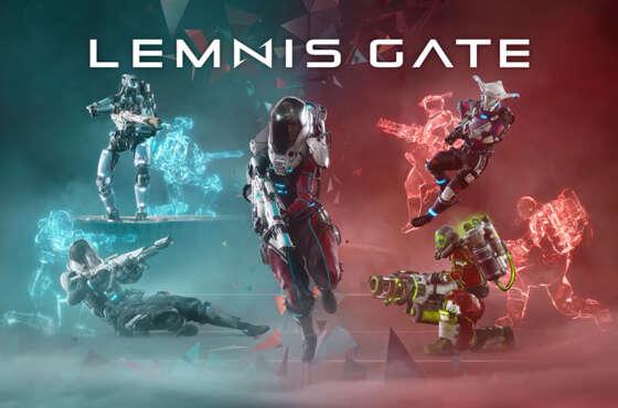 ¡Echa un vistazo al primer gameplay trailer de Lemnis Gate!