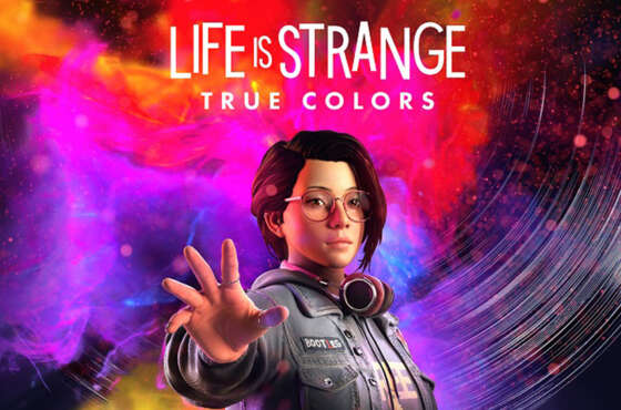 Campaña benéfica de Life is Strange: True Colors