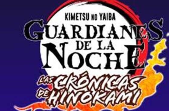 Guardianes de la Noche – Las Crónicas de Hinokami muestra un nuevo tráiler